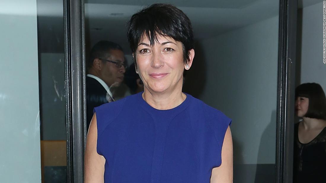 Ghislaine Maxwell argues for bail says she's 'not Jeffrey Epstein' – CNN