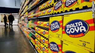 Latinos will keep cooking...without Goya
