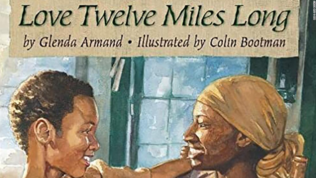 "Here's a roundup of books that explore the resilience of children and youth who have lived, grown and even thrived through great hardship. ""Love Twelve Miles Long"" by Glenda Armand is a fictional account of the lives of a young Frederick Douglass and his mother in 1820s Maryland."