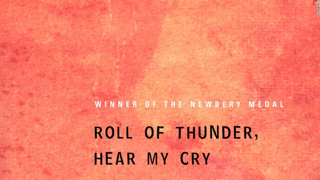 "Set in the Great Depression, ""Roll of Thunder, Hear My Cry"" by Mildred D. Taylor takes a look at the Logan family's strong relationships, which offer strength and a safe haven from Jim Crow-era racism."