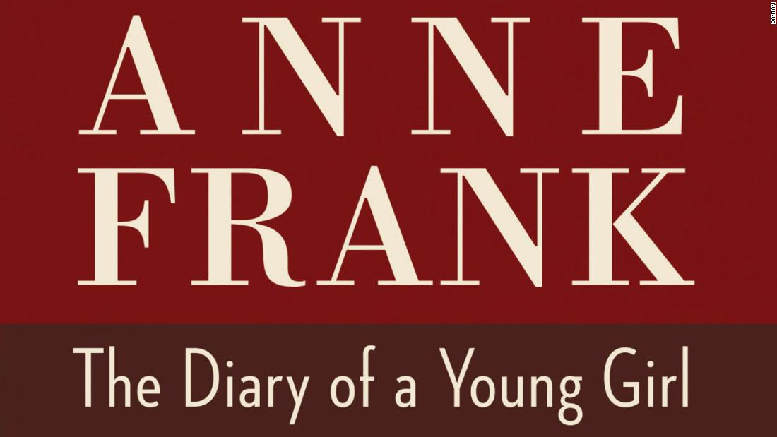 """Anne Frank: The Diary of a Young Girl"" features the journal entries of a 13-year-old Jewish girl in hiding with her family amid the German occupation of the Netherlands during the Second World War."