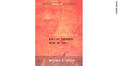 """Roll of Thunder, Hear My Cry"" by Mildred D. Taylor"