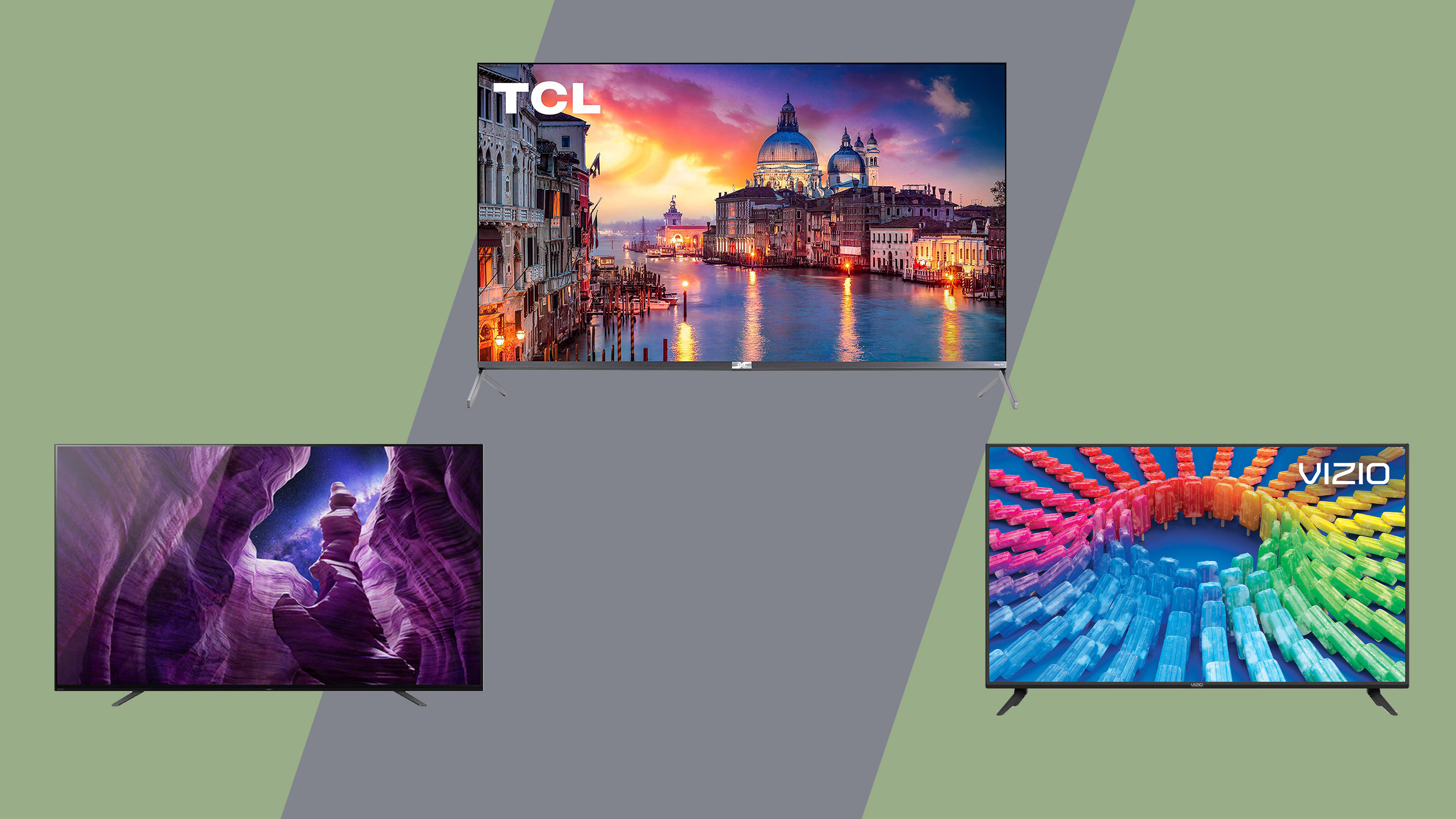 Best Tvs 2020 We Tested Tcl Sony Vizio Samsung And More Cnn Underscored