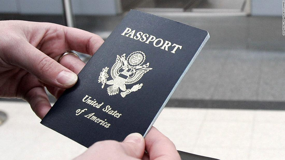 America's passport now as weak as Mexico's