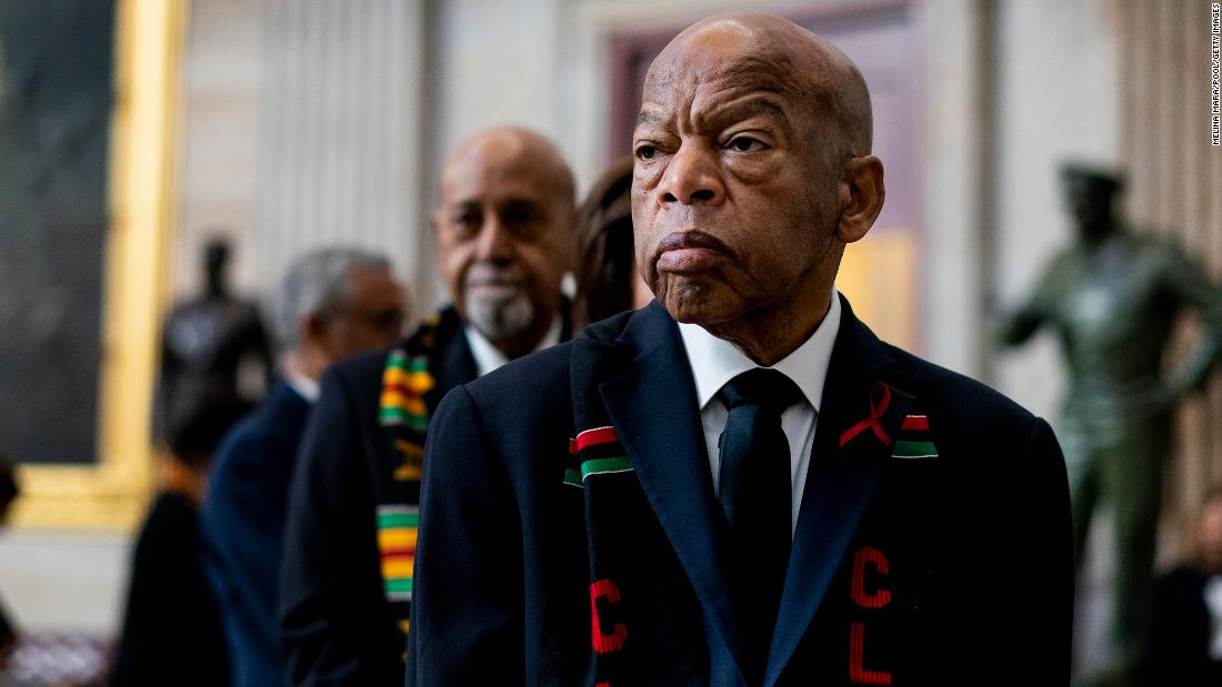 'John Lewis: Good Trouble:' Six life lessons from a civil rights legend