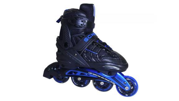 Schwinn Unisex Adjustable Inline Skate
