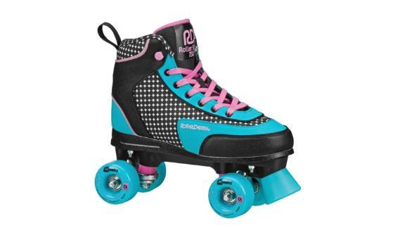 Roller Derby Hightop Roller Skates