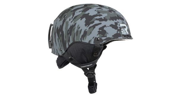 Retrospec H2 Ski & Snowboard Helmet, Convertible to Bike/Skate