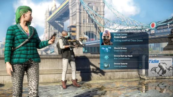 Watch Dogs Legion Lets You Build Your Own Team Of Hackers To Save London Cnn Underscored