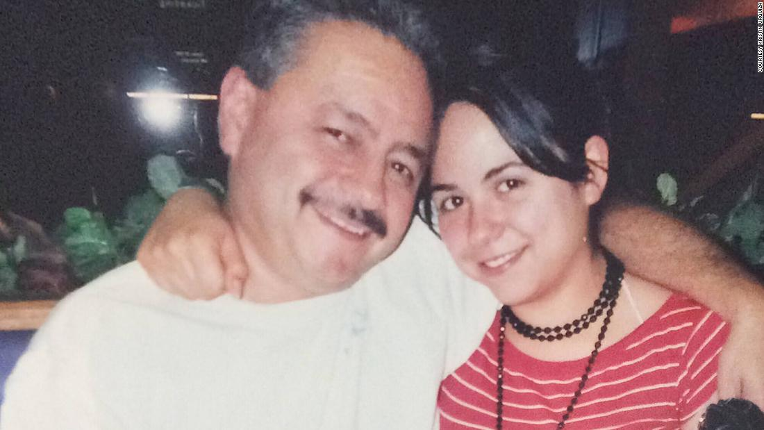 Kristin Urquiza, who lost father to Covid-19: 'His only preexisting condition was trusting Donald Trump' - CNNPolitics