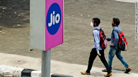 Qualcomm is the latest US tech name to back India's Jio Platforms
