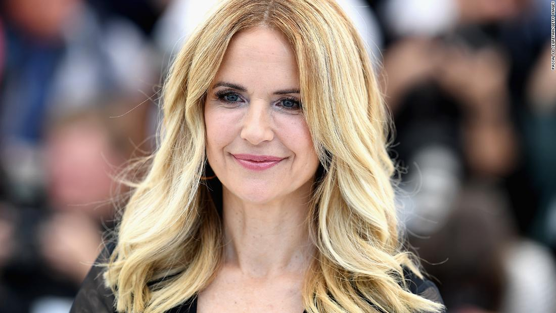 Kelly Preston actress and wife of John Travolta has died following a two-year battle with breast cancer – CNN