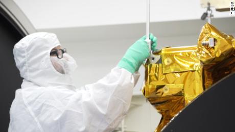 Come Hope Mars Mission farà la storia negli Emirati Arabi Uniti