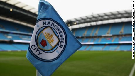 Rival EPL managers criticize Man City's overturned ban