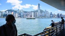 Businesses 'more concerned' now about Hong Kong security law