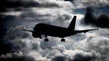 A Texas woman died on a plane of Covid-19 in July