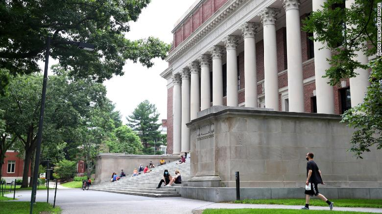 Appeals court upholds Harvard's affirmative action policy