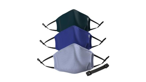Made to Move Mask 3 Pack