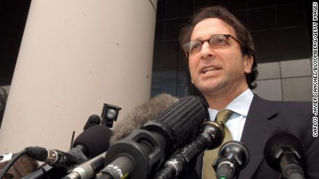 Prosecutor Andrew Weissmann's book on Mueller investigation already cleared by Trump administration, publisher says