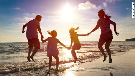 Give kids the 'summer slowdown' they need