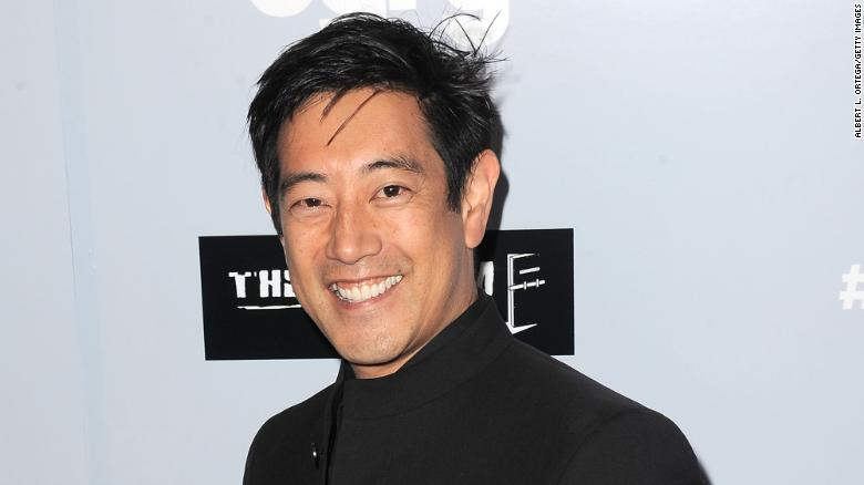 """Grant Imahara, host of """"MythBusters,"""" has died"""