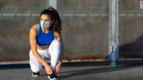 10 breathable face masks to protect you while exercising