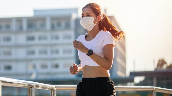 10 breathable face masks to protect you while exercising | NewsColony