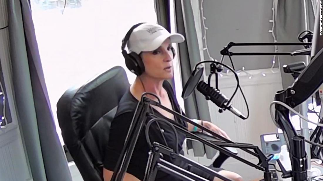 Radio host loses show after harassing Spanish-speaking workers