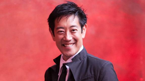 Image for Grant Imahara, host of 'MythBusters' and 'White Rabbit Project,' has died