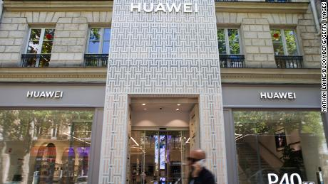 Huawei's hopes of global mastery have been dashed