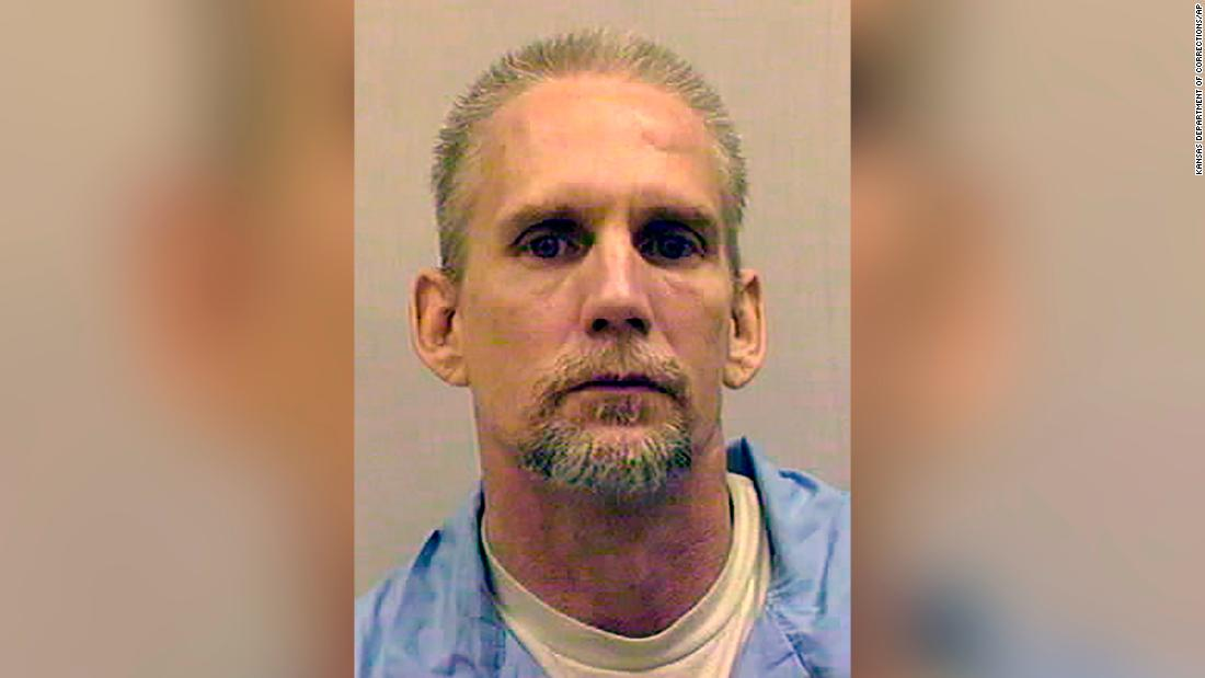 Supreme Court rules federal execution of Wesley Purkey can proceed – CNN