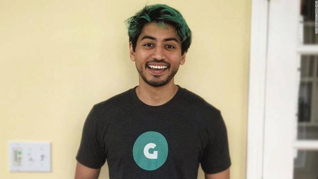 'He had a really big smile.' Nigeria's tech industry reels from the death of Gokada founder - CNN