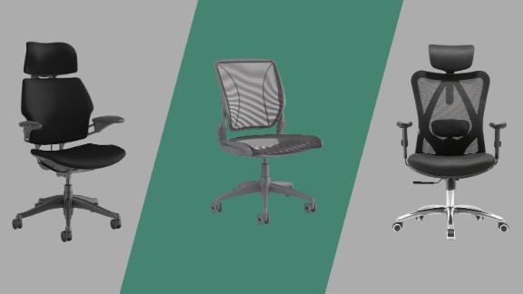Best Office Chairs 2020 Tried And Tested Cnn Underscored