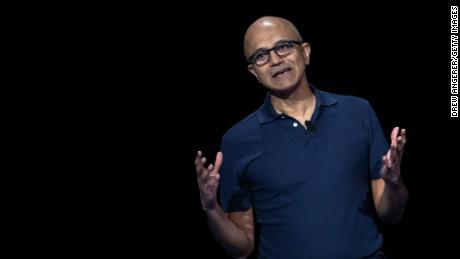 Microsoft says it is still talking with Trump about buying TikTok from its Chinese owner