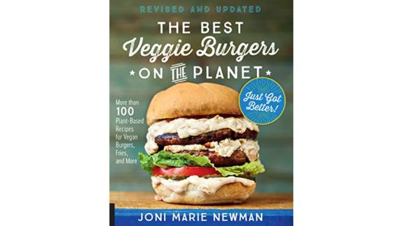 'The Best Veggie Burgers on the Planet'