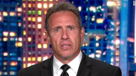 Chris Cuomo on President Trump's Goya endorsement: How does he have time  for this BS? - CNN Video