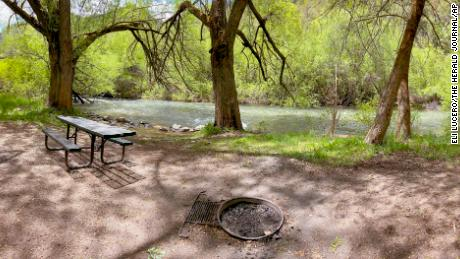 Want to go camping? Follow these Covid-19 safety tips