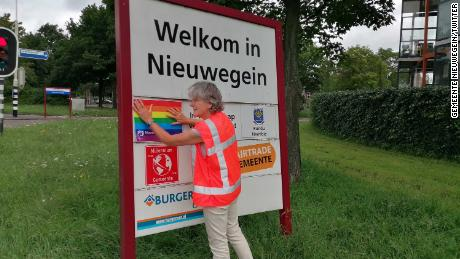 Dutch city cuts ties with Polish twin over 'LGBT-free zone'