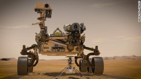 Perseverance will do things no rover has ever attempted on Mars -- and pave the way for humans