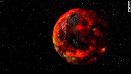 Luna je približno 85 milijonov let mlajša, kot smo mislili, ugotavlja nova študija