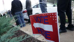 A wrinkle in Tennessee law may keep some nursing home residents from voting