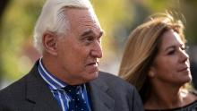 Roger Stone dropping appeal of his conviction