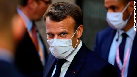 EU leaders consider new proposal in bid to break deadlock on coronavirus recovery fund