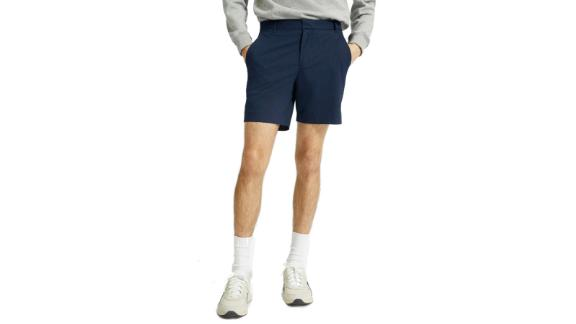 "The Air Chino 7"" Short"