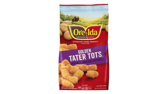 Ore-Ida Golden Tater Tots