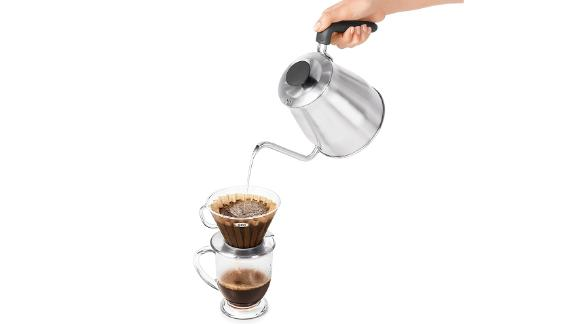 Oxo Good Grips 4.23-Cup Pour Over Kettle