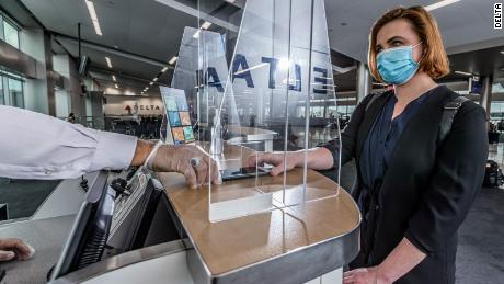Delta has banned 460 anti-maskers