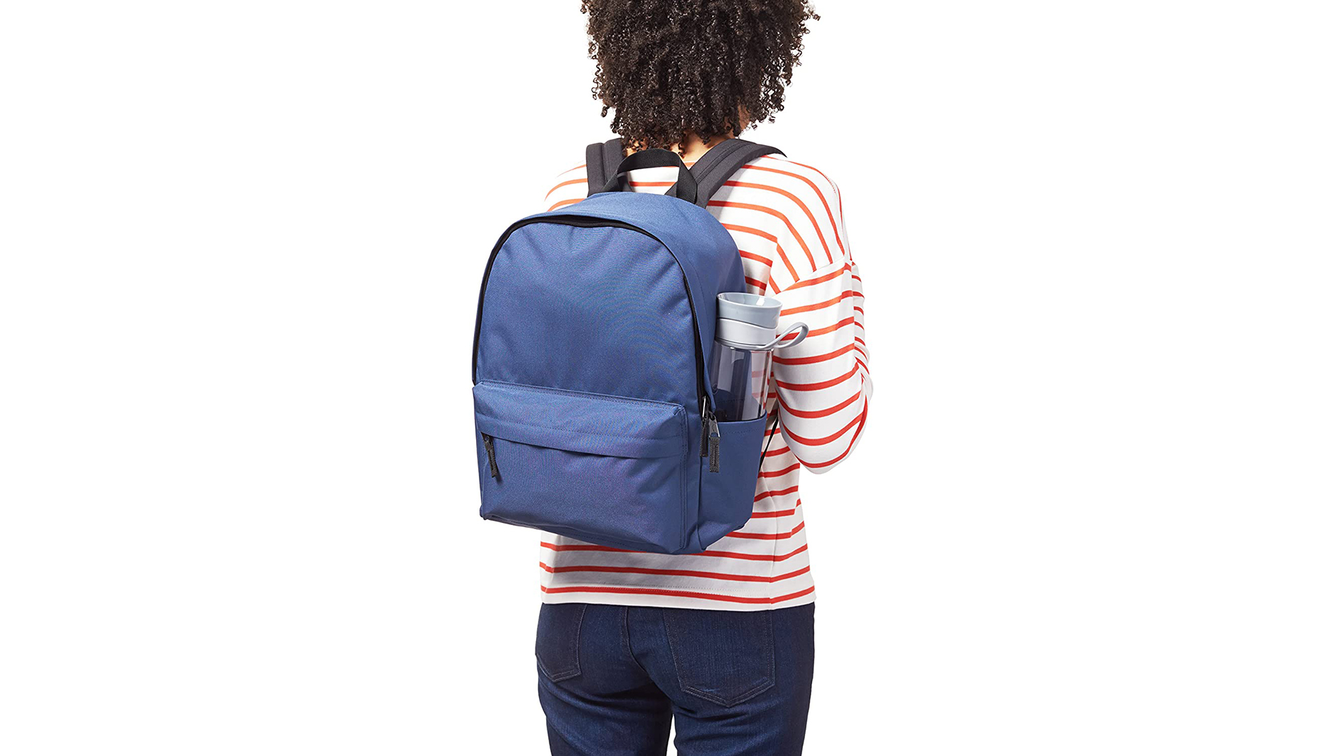 Backpack Arizona Ice Tea Laptop Backpack Fashion Theme School Backpack
