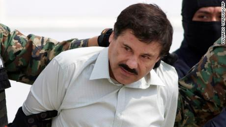 One year after being sentenced, 'El Chapo' is hoping an appeal can get him out of Supermax, his lawyer says