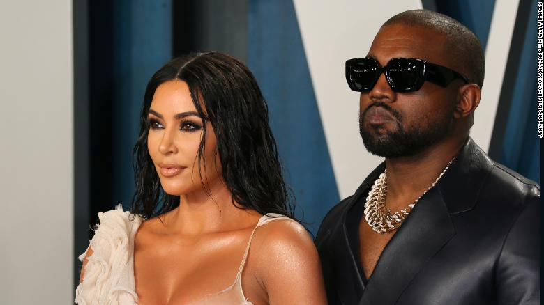 Kim Kardashian West has shared a message about her husband Kanye West and mental health.